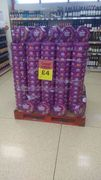 Quality Street £4 - Instore Liverpool Iceland -