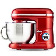 VonShef 800W Red Stand Mixer Only £59.99