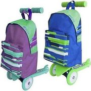 Kids Scooter Backpack Only £11.99