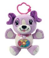 LeapFrog Snuggle Violet Only £4.99