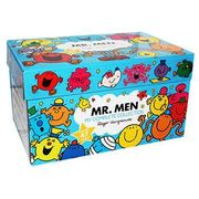 Mr Men Box Set - My Complete Collection