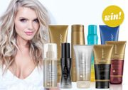 Win a Joico Styling +Haircare Bundle worth £164