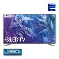 "Samsung QE65Q6FAM 65"" QLED Ultra HD Premium HDR 1000 Smart TV Only £1,199"