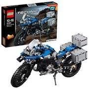 LEGO 42063 Technic BMW R 1200 GS Adventure Motorbike Only £30.79