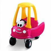 CHEAP PRICE! Little Tikes Cozy Coupe £35 + FREE P&P at Tesco eBay Outlet.