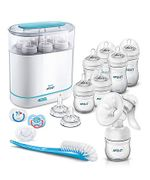 Philips Avent Complete Natural Starter Set