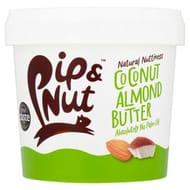 1kg Pip & Nut Coconut Almond Butter