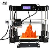 Anet A8 3D Printer - Just £132.60 from Amazon!