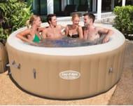 Win a Lay-Z Spa Palm Springs Hot Tub