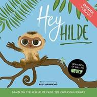 Free Children's Book - Hey Hilde (Kindle)