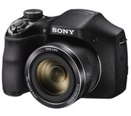SONY Cyber-Shot Bridge Camera