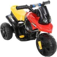 Bargain!! Mini Moto Electric Chargeable 6V Kids Ride on Trike Black