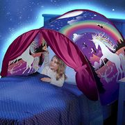 ZyXy Kids Black Friday Pop up Bed Tent Dream