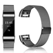 Fitbit Charge 2 Strap (2 Sizes),