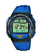 Casio Collection Unisex Adults Watch W-734-2AVEF