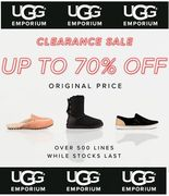 UGGS Cheap? CHEAP UGGS Here!