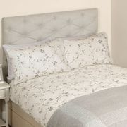 Laura Ashley King Size Bed Set - BARGAIN PRICE! (Also Double & Super King)