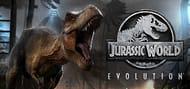 15% off Jurassic Park Evolution (Inc. Deluxe Version) on STEAM