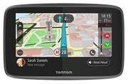 TomTom Car Sat Nav GO 620, 6 Inch with Handsfree Calling, Siri and Google
