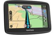 TomTom Start 42 Sat Nav with Lifetime Western Europe Maps