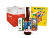 Free Case of Craft Beer (£2.95 Delivery)