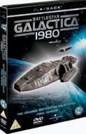 Battlestar Galactica 1980: The Complete Series [DVD]