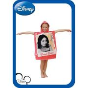 Disney High School Musical Cotton Towel Poncho