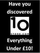 Brilliant NEW Women's 10Store! ALL CLOTHES £10 OR LESS!