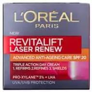 L'Oreal Paris Revitalift Laser Renew Advanced SPF20 50ml