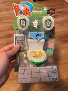 Flush Force Collectable Toys