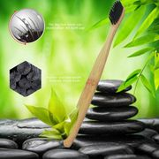 Free Eco Friendly Bamboo Toothbrush with Purchases at Eco Friendly Buying