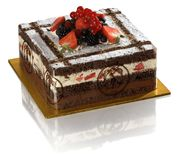 £5 off Angelica Gateau