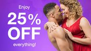 25% off EVERYTHING at Love Honey Today Only