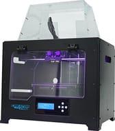 New Flashforge Creator Pro 3D Printer with Upgraded Design
