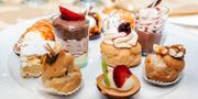 £19 – Afternoon Tea for 2 near River Avon, 61% Off