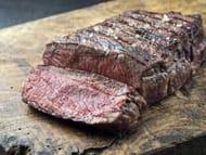 Organic Beef Denver Steak