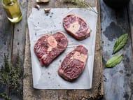 Organic Beef Osso Buco