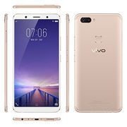 VIVO X20 Mobile Phone 6.01 Inch Android 7.1.1