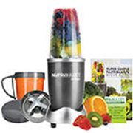 NutriBullet Graphite Blender Only £42