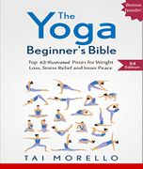 Freebie Yoga Book on Amazon Kindle