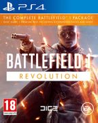 Battlefield 1 Revolution: The Complete Package (PS4/Xbox One)
