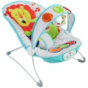 Save £20 on a Fisher Price Kick N Play Bouncer