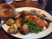Toby Carvery App Signup Half Price Carvery 24th 25th Sept Voucher