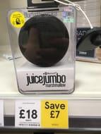 28% OFF Juice Jumbo Marshmallow Bluetooth Speaker