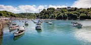 Wales: 2-Night Seaside Escape Inc Breakfast