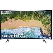Samsung 55 Inch, Curved Ultra HD Certified, HDR, Smart 4K TV