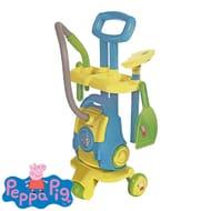 Peppa Pig: Peppa's Cleaning Trolley
