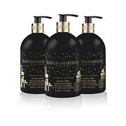 Baylis & Harding Limited Edition Prosecco Fizz Hand Wash 500ml (Pack of 3)