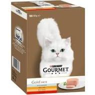 3 x boxes Gourmet Gold Tinned Cat Food 12x85g (36 tins)