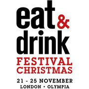 3* or 4* London Stay, Breakfast & Eat & Drink Festival Christmas